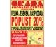 GRAĐA - VELIKA JESENSKA RASPRODAJA - POPUST 20%