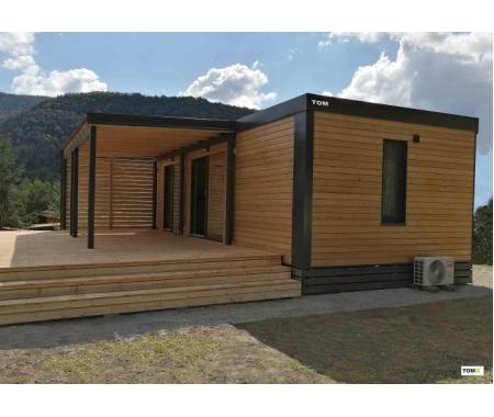 Mobilna kuća TOM 32 exclusiv