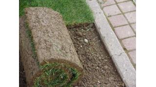 Što je travni tepih i kako se postavlja ?